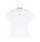 T-Shirt ALVIN Weiß 62