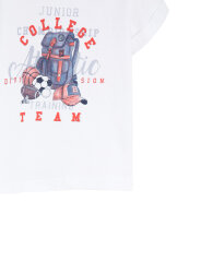 T-Shirt ALVIN Weiß 68