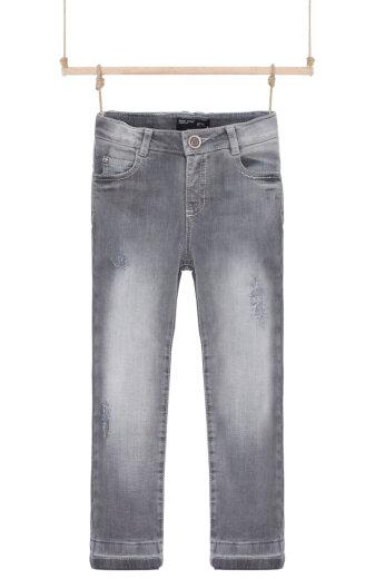 Jeans JOVANA Grau 104/110