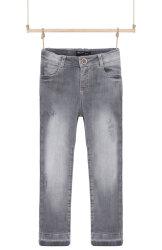 Jeans JOVANA Grau 128/134